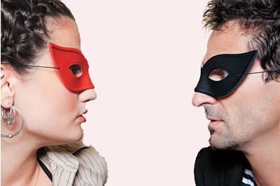 夫妻矛盾,夫妻沟通,解决矛盾