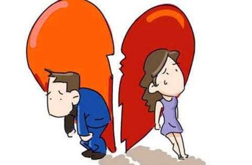 离婚,婚姻危机
